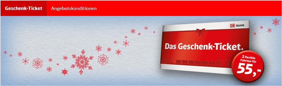 Deutsche bahn weihnachten