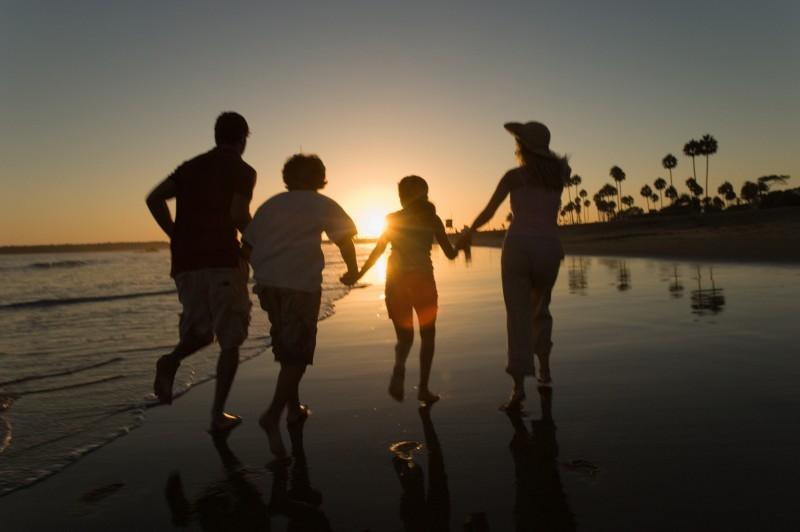Familie Strand (2)