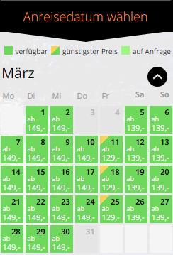 Travador Harz
